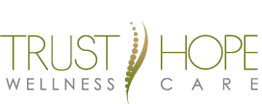Chiropractic Elgin IL Trusthope Wellness Care logo